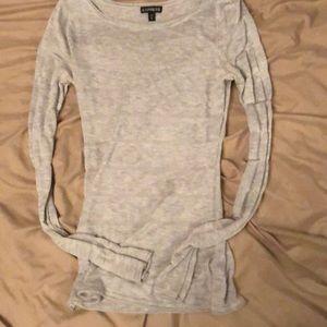 Lightweight Express Sweater
